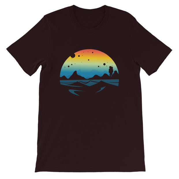Space View T-Shirt