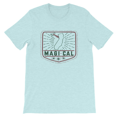 Magical T-Shirt - C'monStore #Shirts