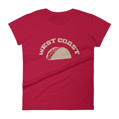 West Coast Women's T-Shirt