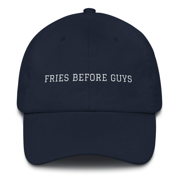 Fries Before Guys Hat - C'monStore #Hats