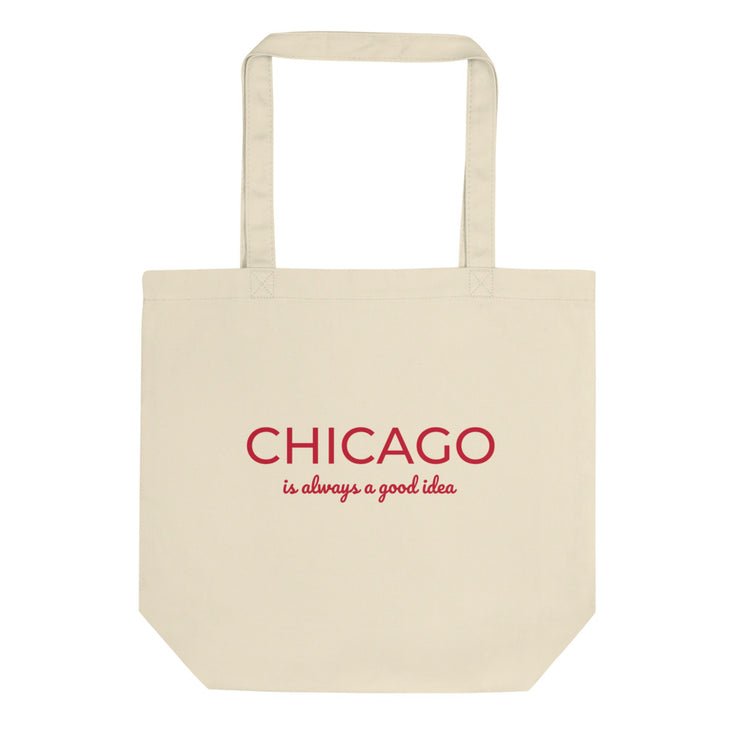 Always A Good Idea Customizable Tote Bag - C'monStore #Tote Bags