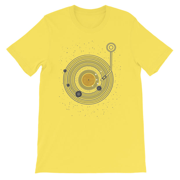 Cosmic Symphony T-Shirt - C'monStore #Shirts