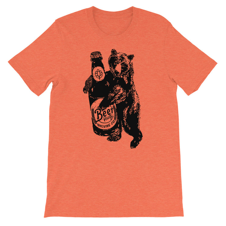 Beer Bear T-Shirt - C'monStore #Shirts
