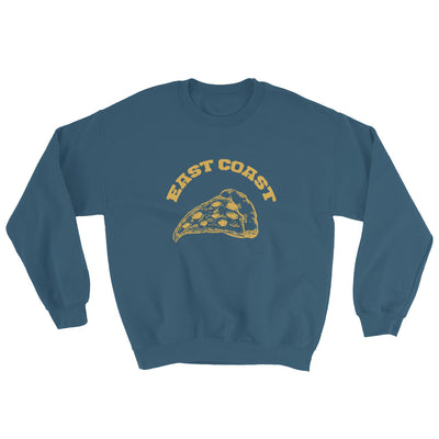 East Coast Sweatshirt - C'monStore #Shirts