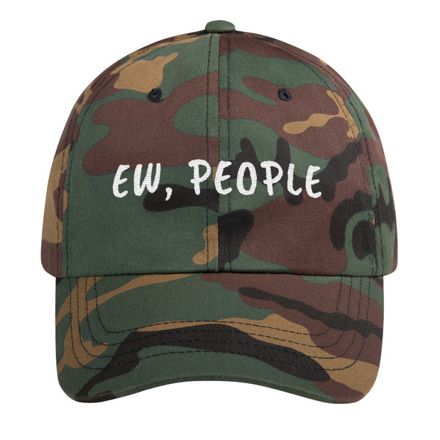 Ew People Hat - C'monStore #Hats
