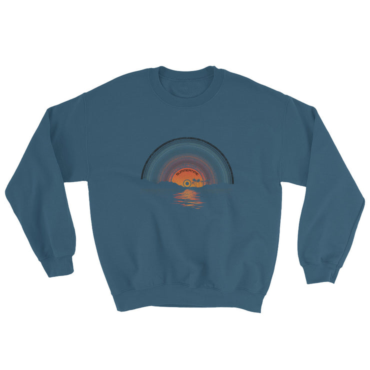Summertime Sweatshirt