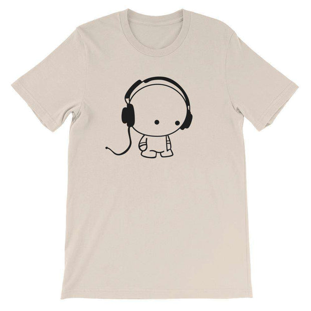 Music T-Shirt - C'monStore #Shirts