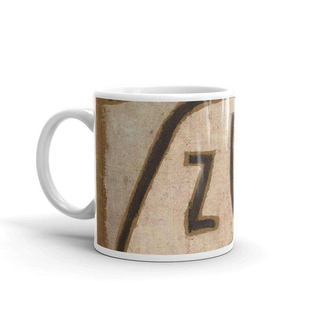 Paul Klee - WI (In Memoriam) Mug - C'monStore #Mugs