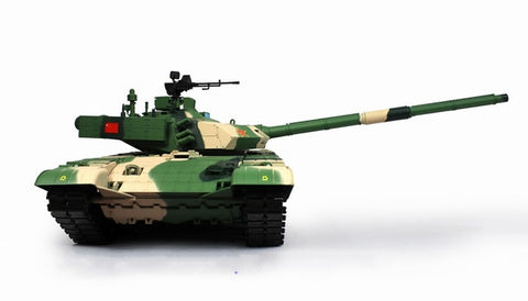 05c52d18f22f Heng Long China Army T99 1 16 RTR RC Model Toy Tank 2.4Ghz or