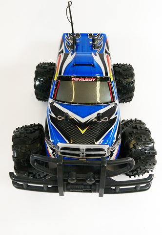 RC Race Cars – Tagged