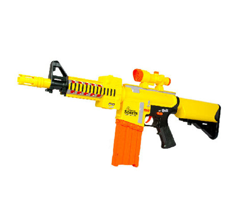 Replica NERF - Blaze Call Of Duty STYLE Photon Storm Semi-Auto 7005 soft  bullet