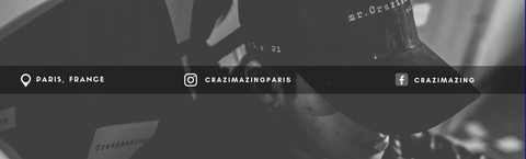 crazimazing contact instgram