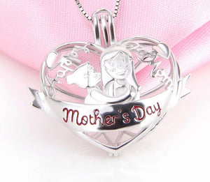 NEW Happy Mother's Day Heart