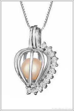 NEW Bling Dome Heart