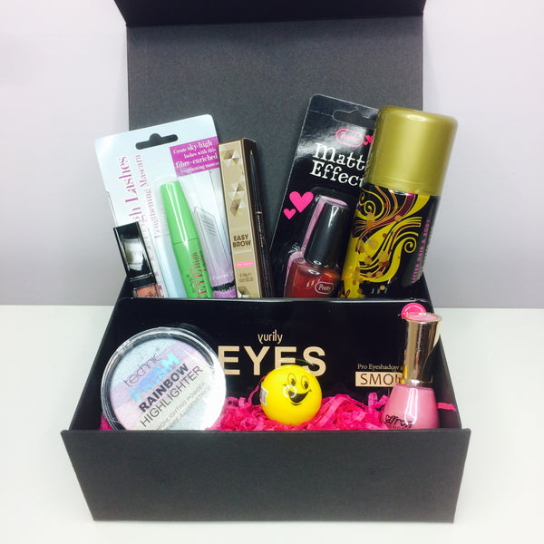 Love Beauty Monthly Luxury Beauty Box