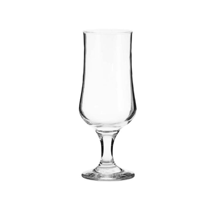 REGENT BLOOM STEMMED BEER GLASS (370ML) - DECO-Vie