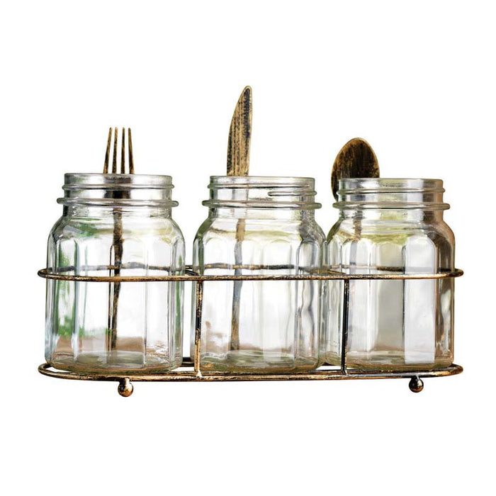 Glass Condiment Bottles I Online Catering Suppliers