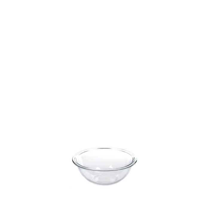 MARINEX GLASS MIXING BOWL (500ML) (150MM:DX58MM:H) - DECO-Vie
