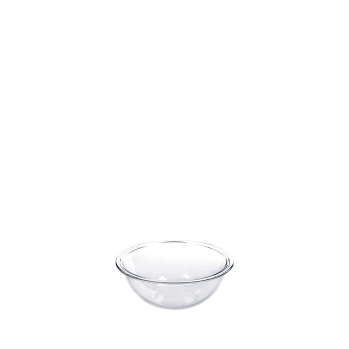 MARINEX GLASS MIXING BOWL (1.5L) (204MM:DX90MM:H) - DECO-Vie