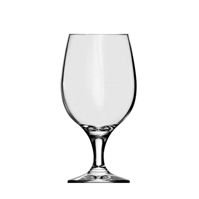 NADIR BELGA STEMMED BEER GLASS (500ML)x10 - DECO-Vie