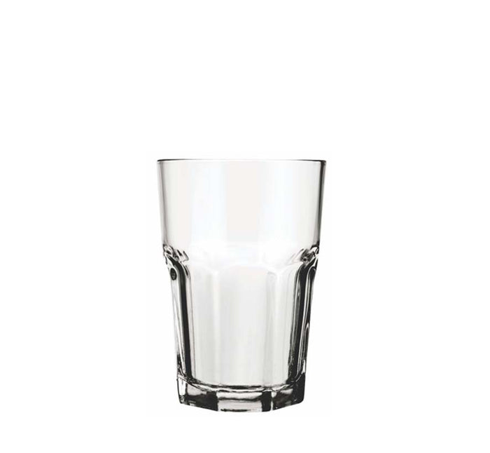 NADIR BRISTOL LONG DRINK TUMBLER (520ML)x12 - DECO-Vie