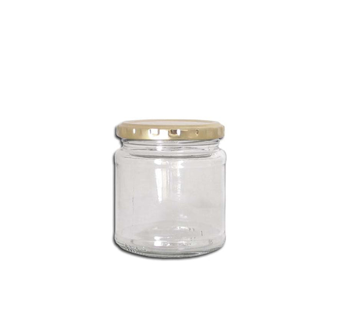 CONSOL CATERING JAM JAR (291ML)x24 - DECO-Vie
