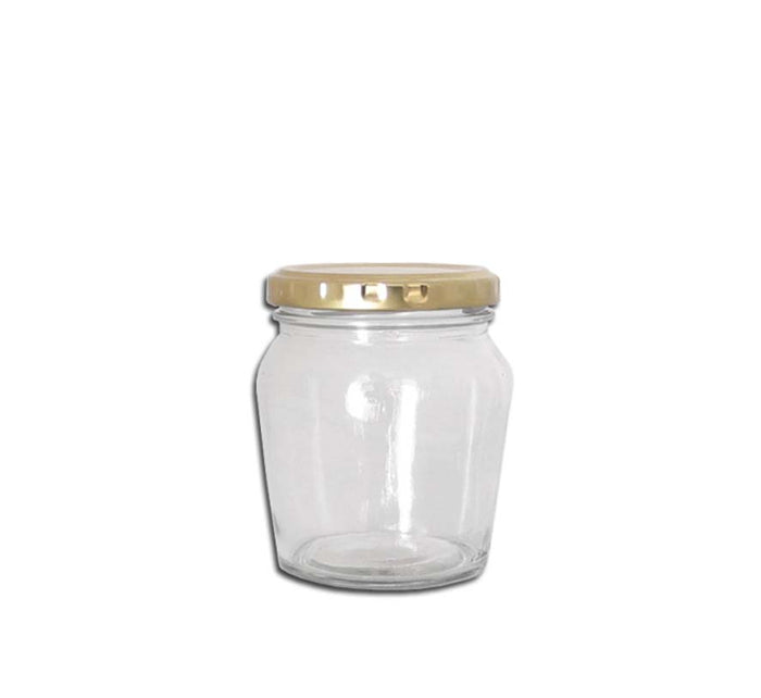CONSOL CATERING PHOENIX JAR (230ML), PACK OF 24 - DECO-Vie