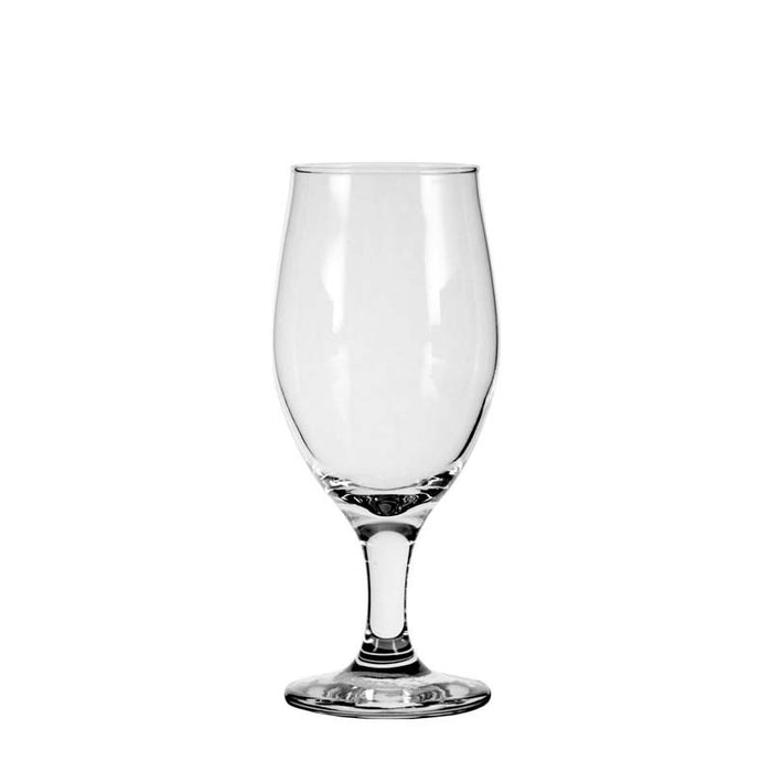 NADIR WINDSOR STEMMED BEER GLASS (330ML)x12 - DECO-Vie