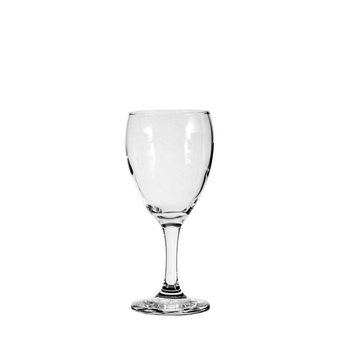 NADIR STEMMED RED WINE GLASS (300ML)x12 - DECO-Vie