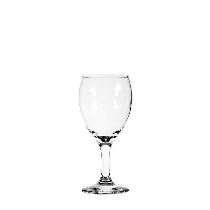 NADIR STEMMED WHITE WINE GLASS (250ML)x12 - DECO-Vie