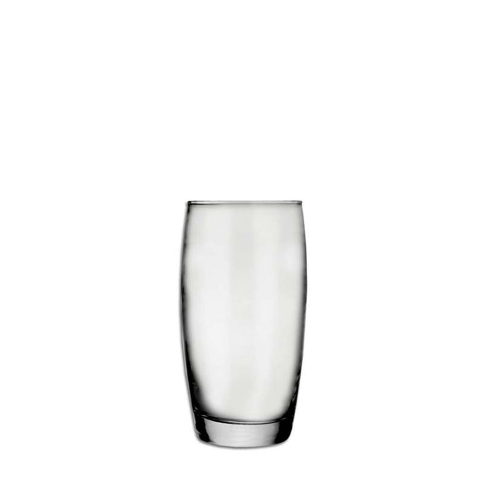 NADIR OCA HIGH BALL TUMBLER (400ML)x12 - DECO-Vie