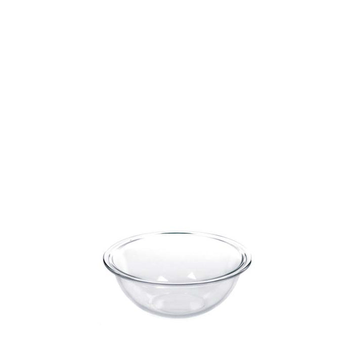 MARINEX GLASS MIXING BOWL (4L) (294MM:DX106MM:H) - DECO-Vie