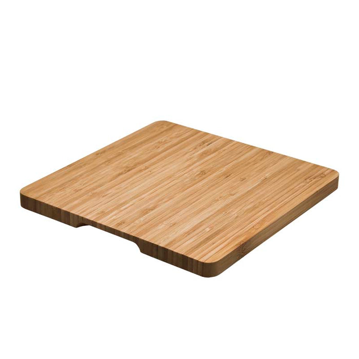 REGENT BAMBOO CUTTING BOARD (280X280X20MM) - DECO-Vie