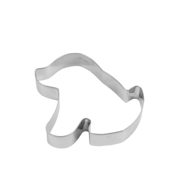 REGENT BAKEWARE COOKIE CUTTER PUPPY DESIGN MEDIUM (64X70MM) - DECO-Vie