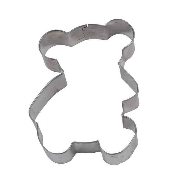REGENT BAKEWARE COOKIE CUTTER BOY BEAR (80X55MM) - DECO-Vie