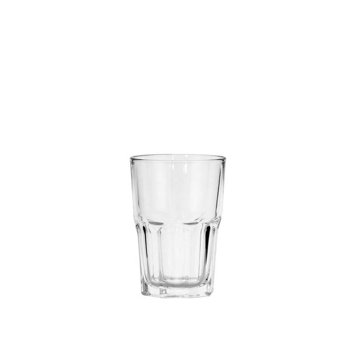 ARCOPAL ROC TEMPERED GLASS TUMBLER, 6 PACK (270ML)x10 - DECO-Vie
