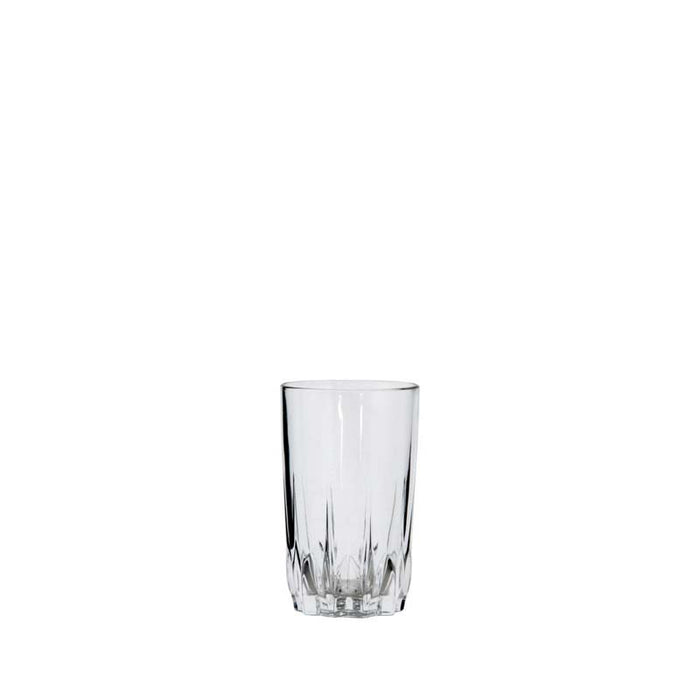 ARCOPAL HUSSARD TEMPERED GLASS TUMBLER, 6 PACK (270ML) - DECO-Vie