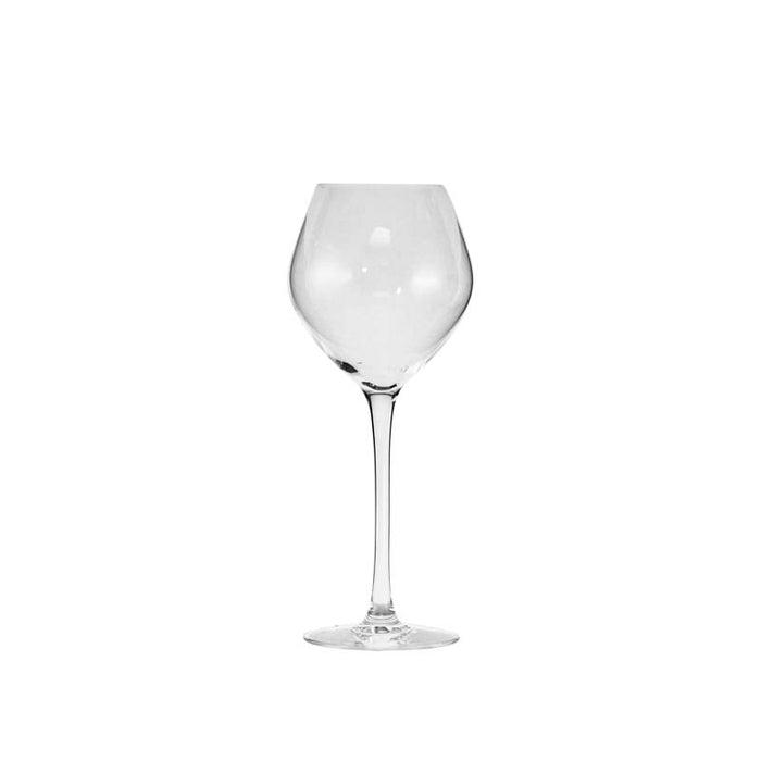 LUMINARC GRAND CHAIS STEMMED WINE GLASS, 6 PACK (350ML) - DECO-Vie