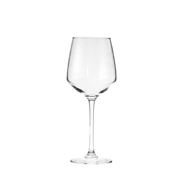 LUMINARC VAL SUR LOIRE STEMMED WINE GLASS, 3 PACK (310ML) - DECO-Vie