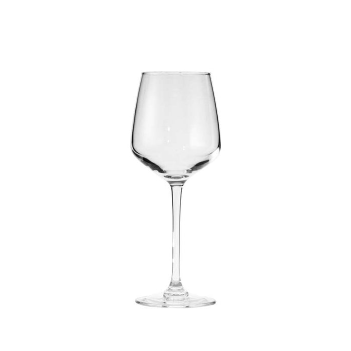 LUMINARC VAL SUR LOIRE STEMMED WINE GLASS, 3 PACK (250ML) - DECO-Vie