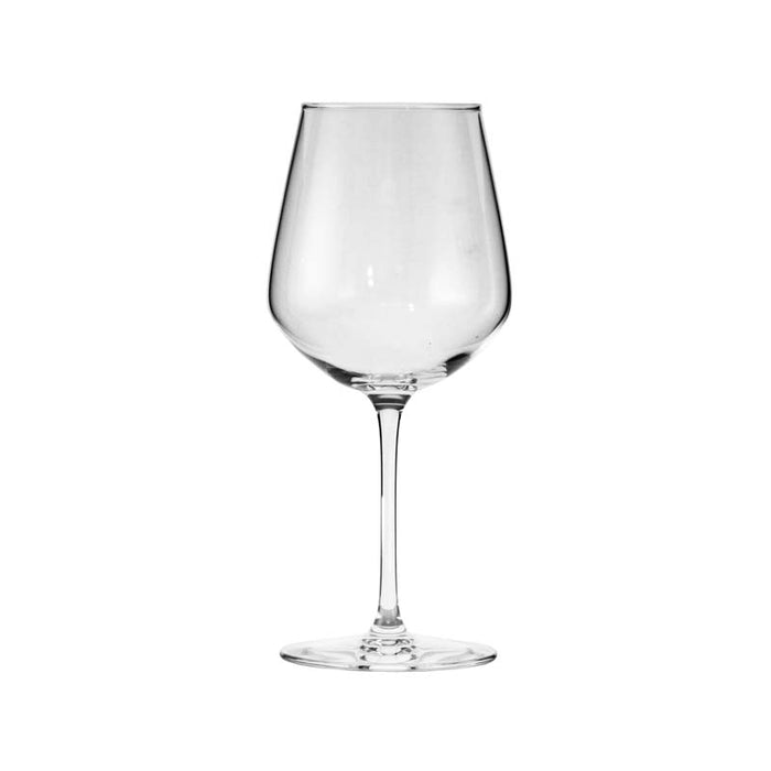 LUMINARC VAL SUR LOIRE STEMMED WINE GLASS, 3 PACK (470ML) - DECO-Vie