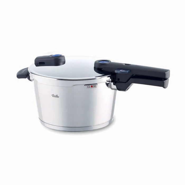 FISSLER VITAQUICK PRESSURE COOKER WITHOUT INSERT (6L | 220MM:DIA) - DECO-Vie