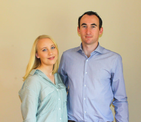 Image of Janet O'Rourke and James Boyle- All Star Heating