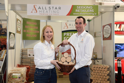 Image of Janet O'Rourke and James Boyle All Star Heating
