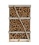 Image of Kiln Dried Firewood in Crate
