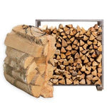 Image of Kiln Dried Wood mesh bags