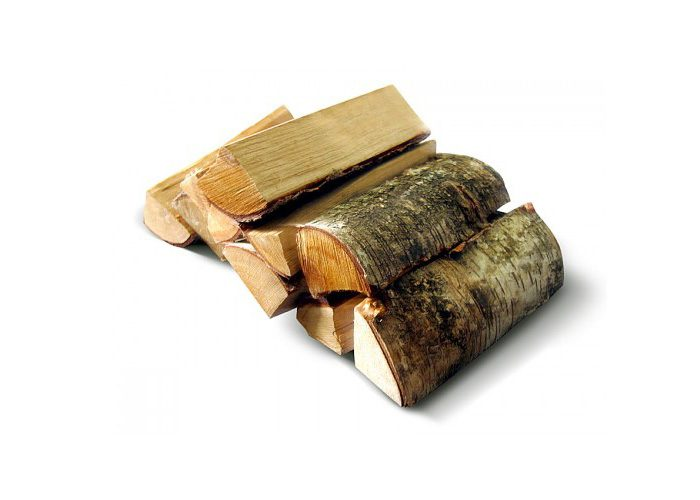 Kiln Dried Firewood - Net Bags