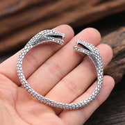 Snake Bangle Bracelet Viper Serpent Snake Bangle Bracelet