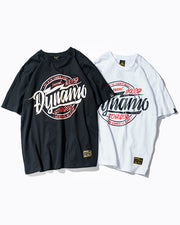 Keep Dynamo Graphic Logo Tee