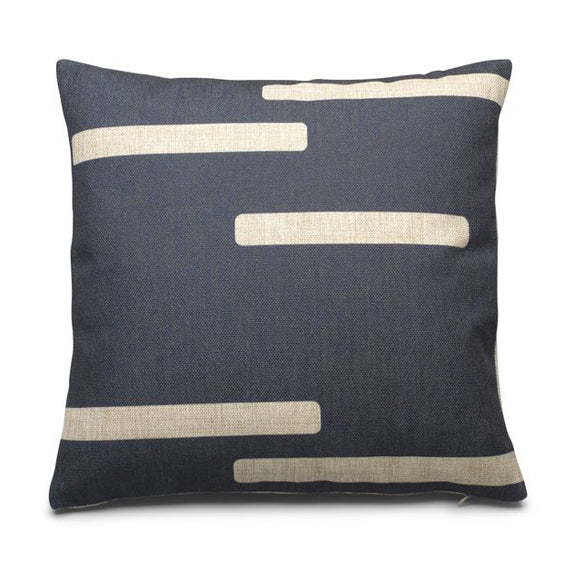James Cushion Cover